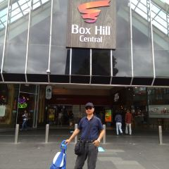 Box Hill User Photo