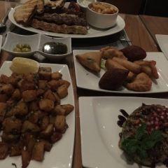 Zaytinya Restaurant ,Abu Dhabi User Photo