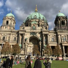 Berlin Cathedral User Photo