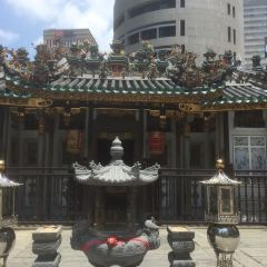 粤海清廟のユーザー投稿写真