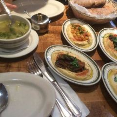 Hummus Place Upper West Side用戶圖片