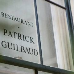 Restaurant Patrick Guilbaud User Photo