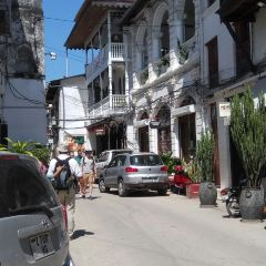 Stone Town User Photo