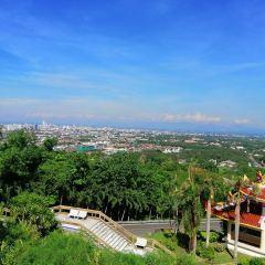 Hatyai Municipal Park User Photo