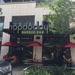 Hopdoddy Burger Bar User Photo