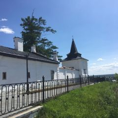 Prison Castle User Photo