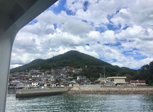 男木島之魂