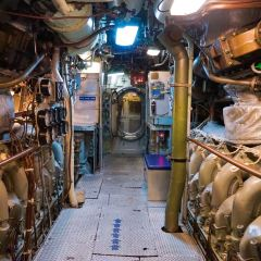 USS Becuna User Photo
