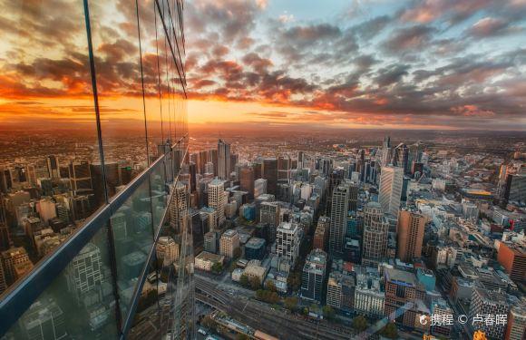尤利卡88層觀景台門票