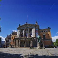 挪威國家劇院用戶圖片