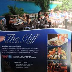 The Cliff bar & Grill張用戶圖片