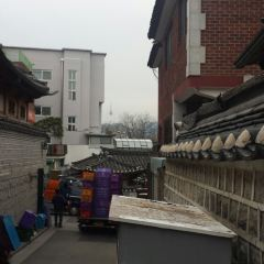 Bukchon Culture Center User Photo