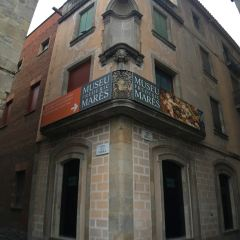 Frederic Mares Museum (Museu Frederic Mares) User Photo