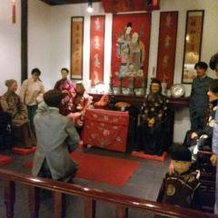 Ningbo Garment Museum User Photo