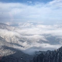 Cloudview Platform User Photo