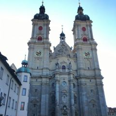 Kirche St. Laurenzen User Photo