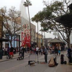 Third Street Promenade User Photo