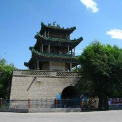 惠遠古城歷史文化展覽館用戶圖片