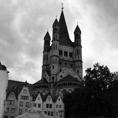 大聖馬丁教堂用戶圖片