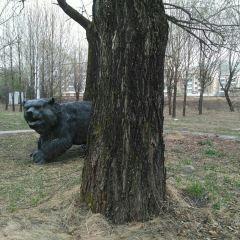 石雕公園用戶圖片