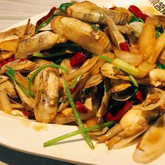 Chang Ming Seafood Cuisine Kao Shenghao User Photo