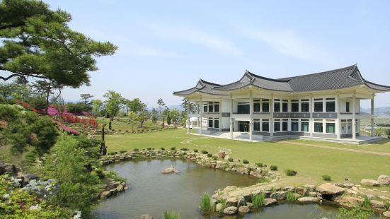 The Birthplace of Korean Traditional Music