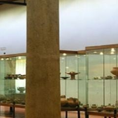 Museo Archeologico Provinciale di Salerno User Photo