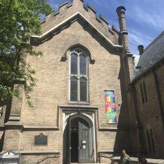 Church of the Holy Trinity User Photo