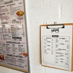 Salsas Fresh Mex Grill用戶圖片