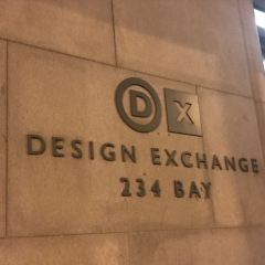 Design Exchange User Photo