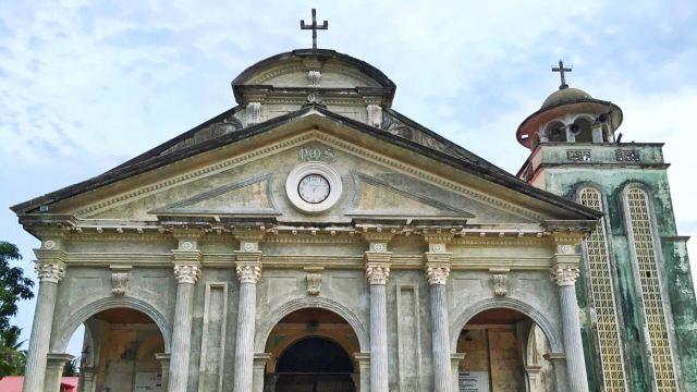 Loboc Church