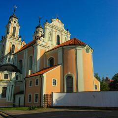 St Catherine's Church User Photo