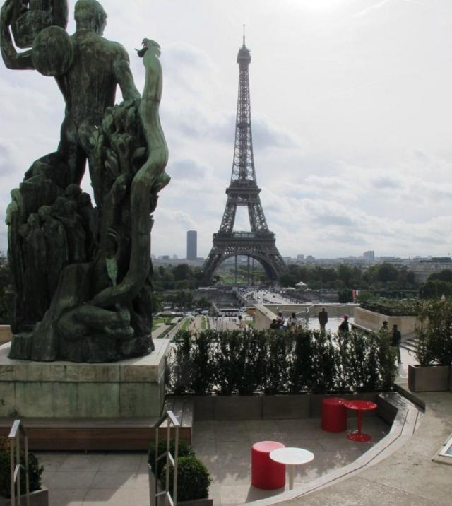 Musee des Monuments Francais