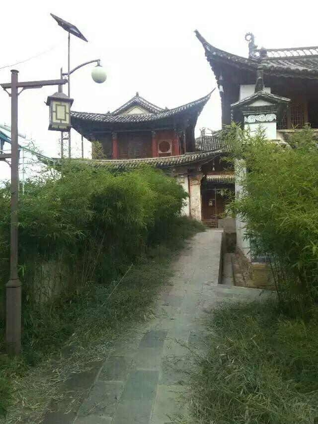 Guangzun Temple
