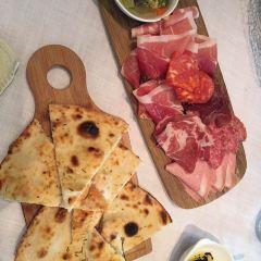 Buongiorno邦奴意大利餐廳張用戶圖片
