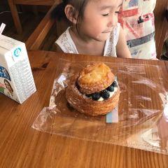 金皇冠蛋糕(東風路店)用戶圖片