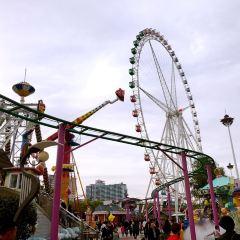 聖都遊樂園用戶圖片