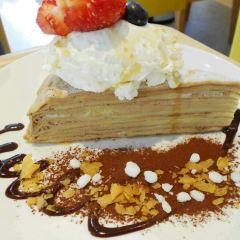 ChikaLicious Dessert Bar User Photo