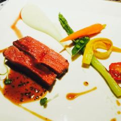The V澤惟·低溫慢煮料理用戶圖片