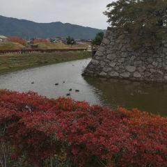 마쓰시로마치 여행 사진