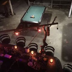 The Last Bar User Photo