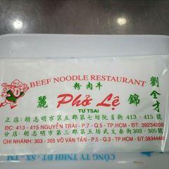 Pho Le User Photo