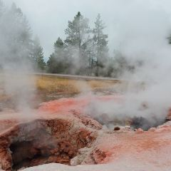 大水池噴泉用戶圖片