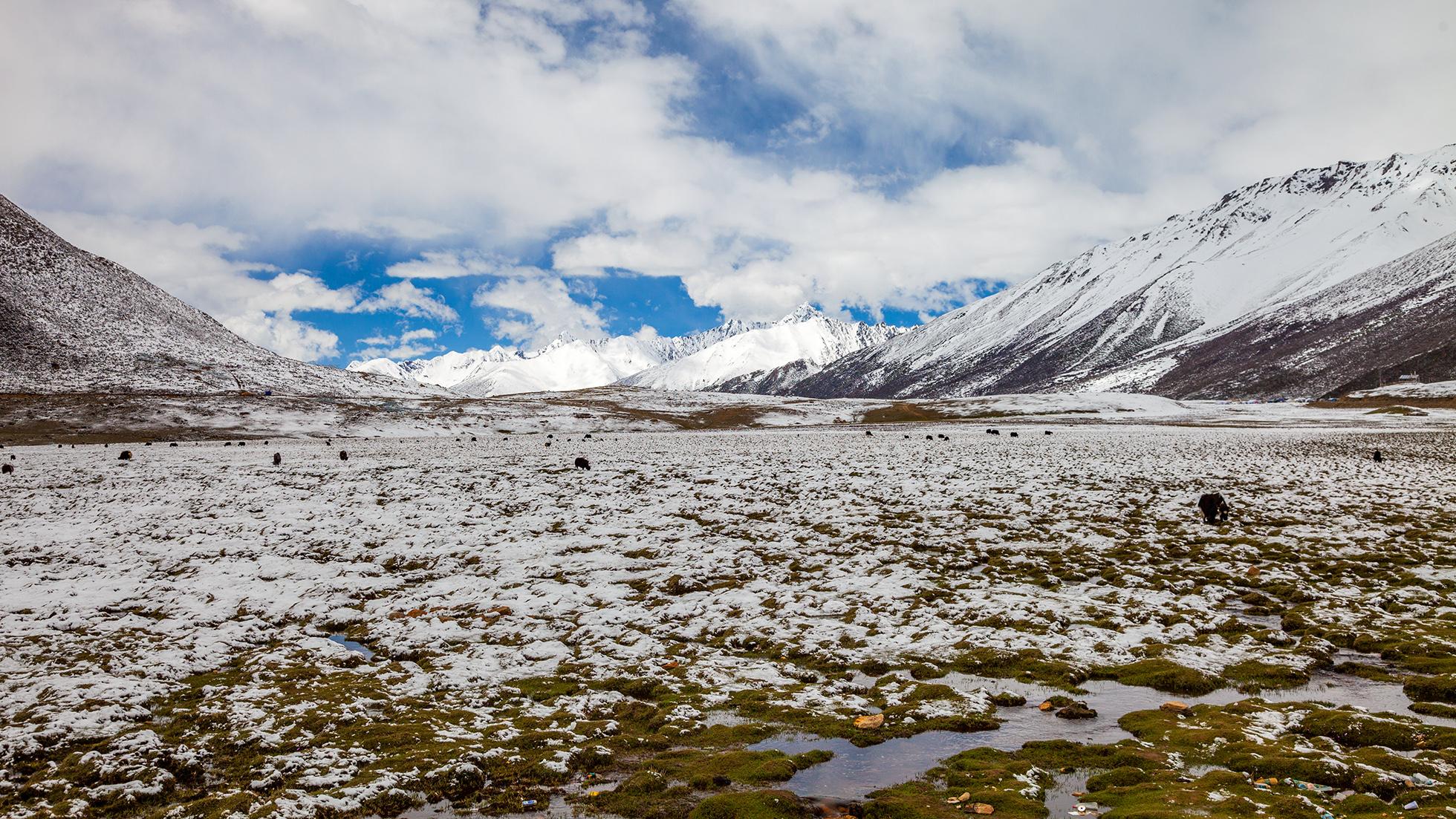 Anjiula Mountain