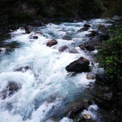 Baishui River User Photo
