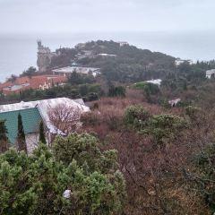 Yalta Historic and Literature Museum用戶圖片