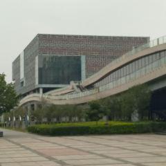Huizhou Science & Technology Museum User Photo