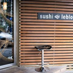 Sushi Leblon User Photo