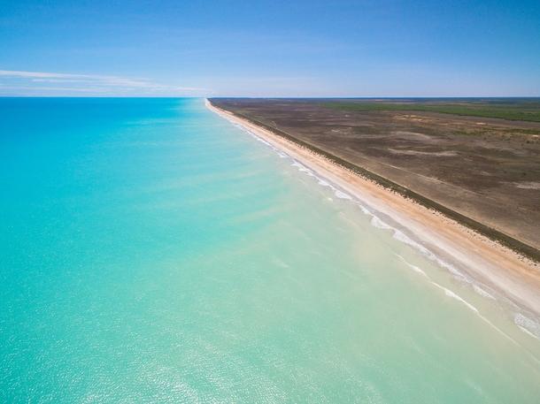 西澳之約   澳洲最鮮為人知的祕境,帶你探索原始面貌