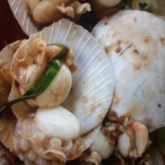 Salut Seafood Restaurant User Photo
